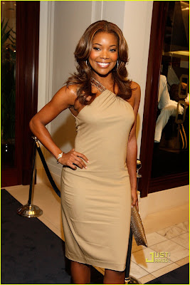 Gabrielle Union Hot Photo