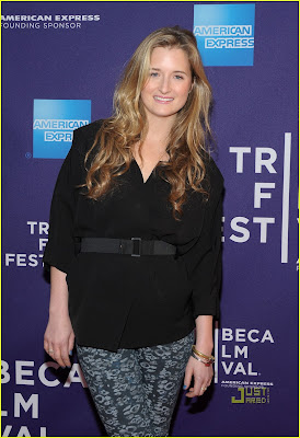 Grace Gummer Hot Photo