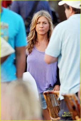 Jennifer Aniston Hot Photo