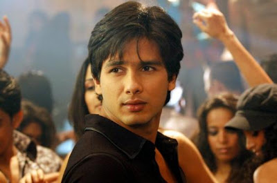 Shahid Kapoor Hot Photo