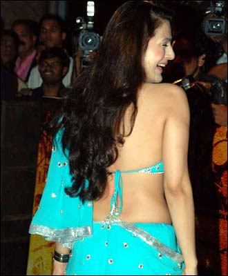 Amisha Patel Hot Photo