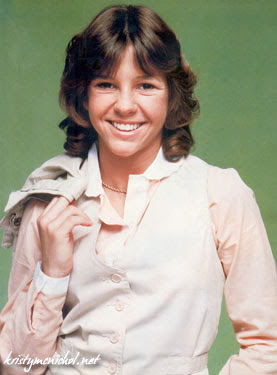 Kristy McNichol Hot Photo