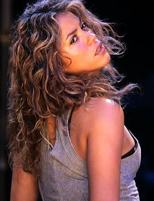 Shakira Isabel Hot Photo