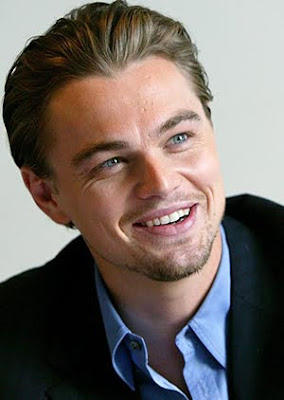 Leonardo DiCaprio Hot Photo