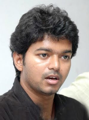 Joseph Vijay Chandrasekhar Hot Photo