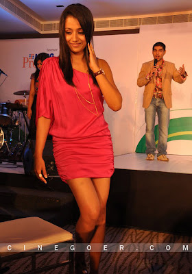 Trisha Sexy Things Event Party Pictuer