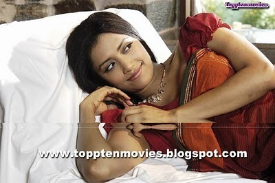 Mamta Mohandas Hot Photos of Nirakazhcha