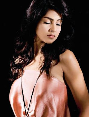 Genelia D'Souza New Hot Photo Shoot