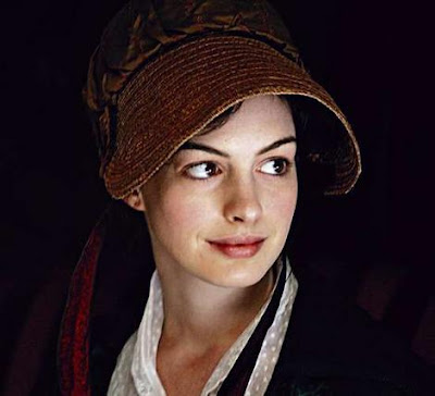 Jane Austen English writer