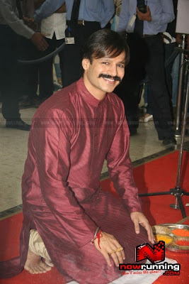 Vivek and Sonu ,Bollywood Actor,