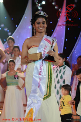 Miss kerala 2010 Competition Pictures