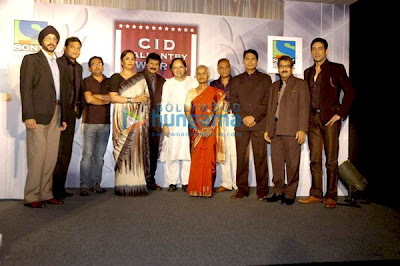 CID Gallantry Awards - Press conference Photo