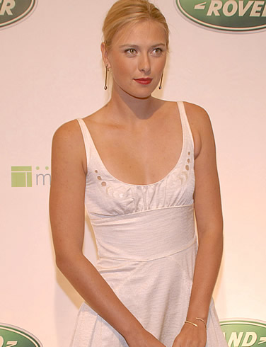 maria sharapova imageness. maria sharapova hot stills