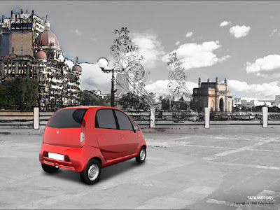 Tata nano europa, Best car