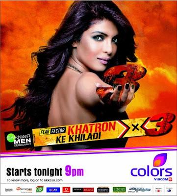 Priyanka Chopra Host As Khatron ke Khiladi picture