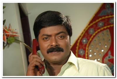 Murali, tamil Actor