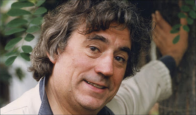 Terry Jones, Welsh comedian, screenwriter, actor, film director,