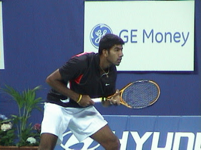 Rohan Bopanna,Tennis Player