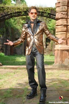Prabhu Deva,Indian  actor and dancer,Indian Director