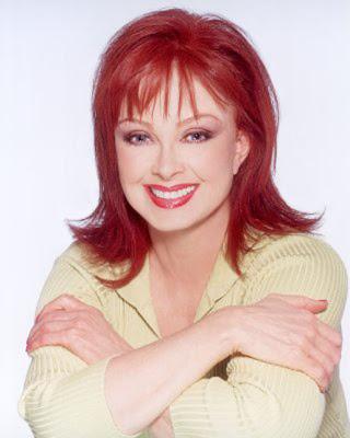 Naomi Judd,American music singer