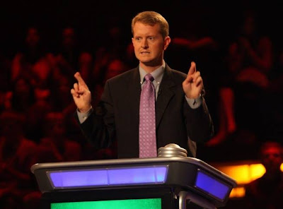 Ken Jennings,Software engineer