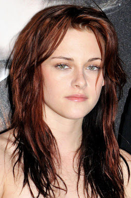 Kristen Stewart , American Actress