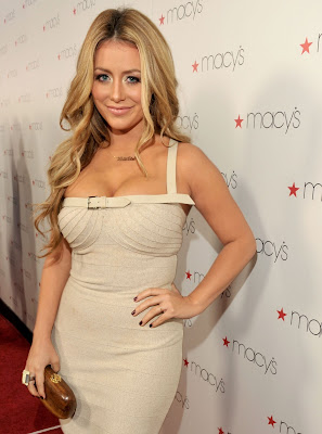 Aubrey O'Day's hot wallpaper