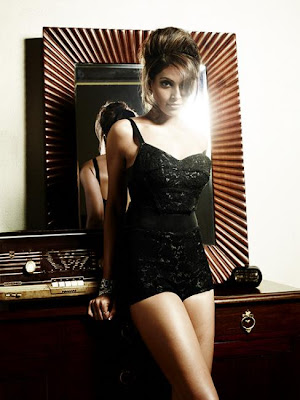 Bipasha Basu Photoshoot For Vogue Cover Photos