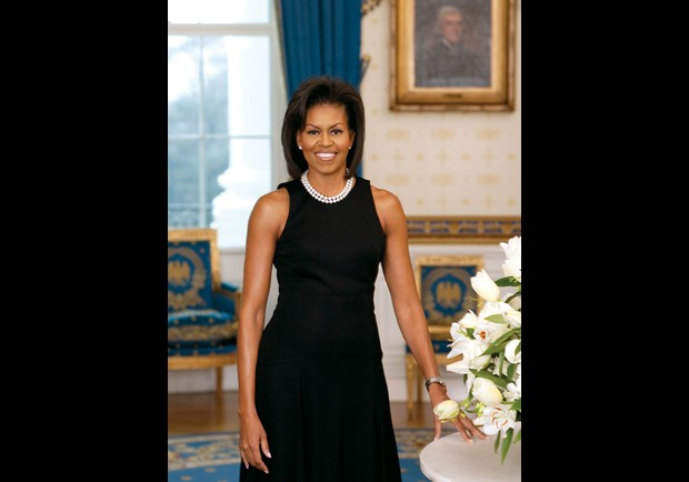 World's Most Powerful Women 2010 Photos