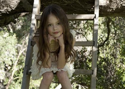 Mackenzie Foy, actress