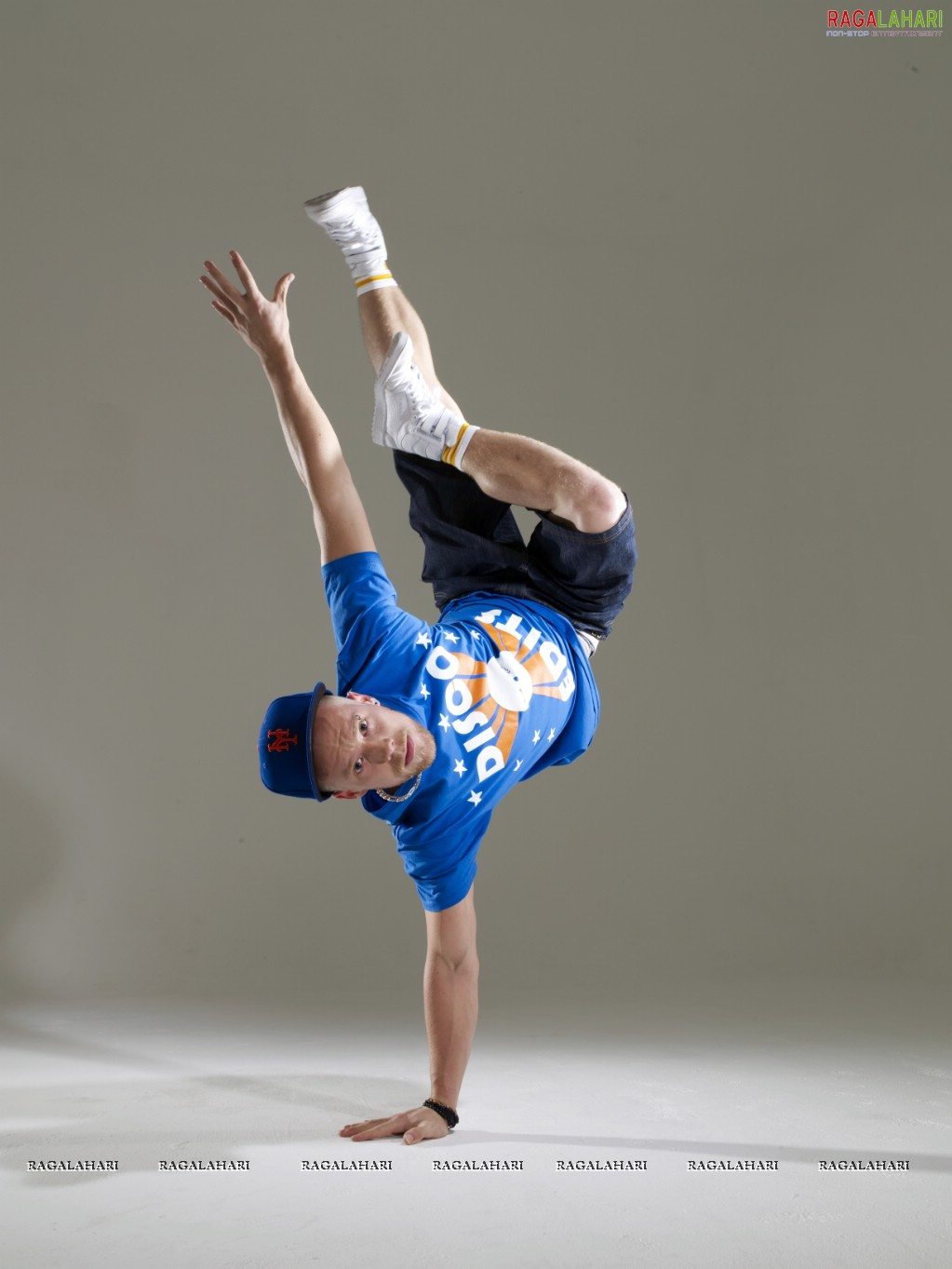 Wallpaper World: Amazing Street Dance pictures