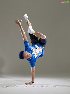 Amazing Street Dance pictures