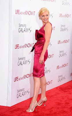 Life as We Know It Movie premiere Photos