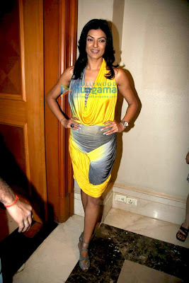 Sushmita Sen,    Indian Actress, model