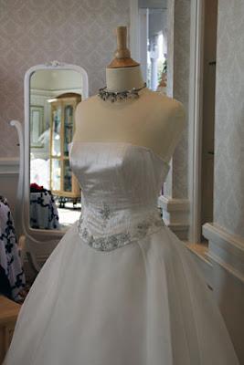 Disney Wedding Dresses Pictures