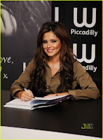 Cheryl Cole Launches New Book Party Pics