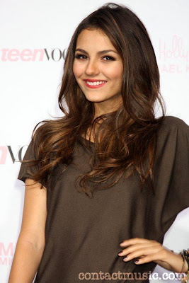 Victoria Justice @ 8th Annual Teen Vogue Young Hollywood Party