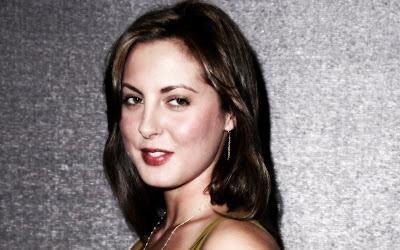 Eva Amurri, American actress