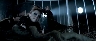 Can't Be Tamed Photo 1