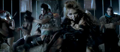 Can't Be Tamed Photo 2