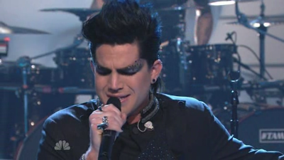Adam Lambert Sleepwalker 2