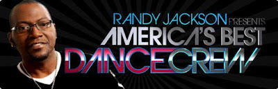 Randy Jackson Presents America's Best Dance Crew