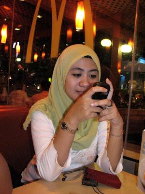 USM Blogger 8
