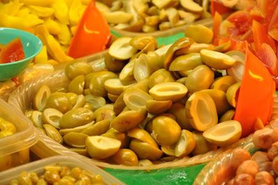 Penang Pickled Fruits 3
