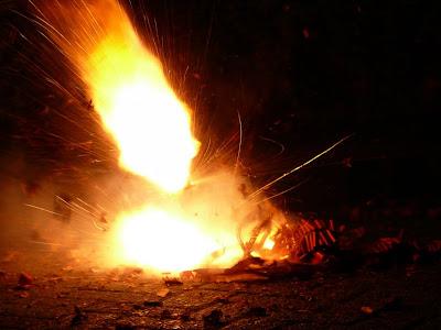 Mercun Firecrackers