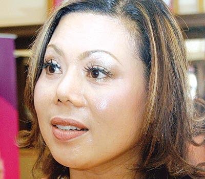 Sosilawati Lawiya Cosmetic millionaire