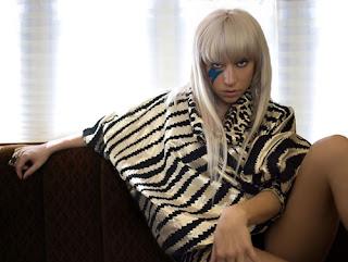 Quanti anni ha Lady Gaga?