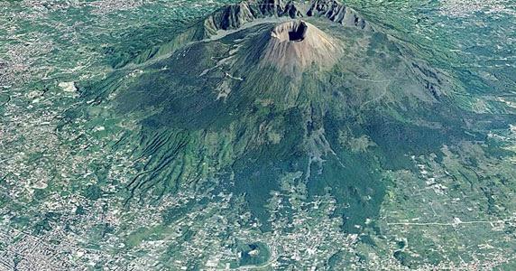 Quanti sono i vulcani della campania domande e risposte for Deputati e senatori quanti sono