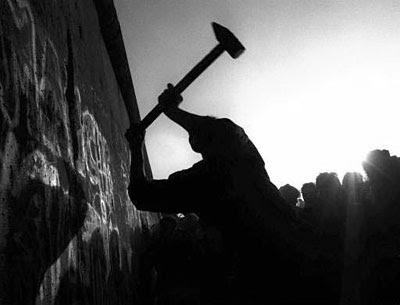 Demolicion Muro Berlin