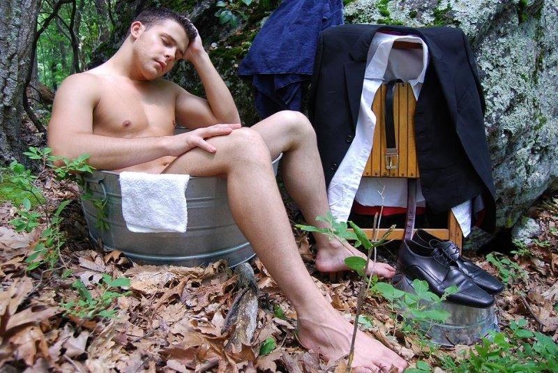 [The+Villa_Soaking+in+tub+in+woods.jpg]